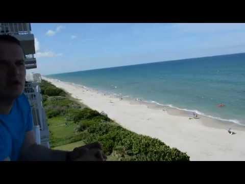 Hotel Radisson - Melbourne FL
