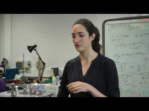 Physics and Astronomy PhD at the University of Birmingham