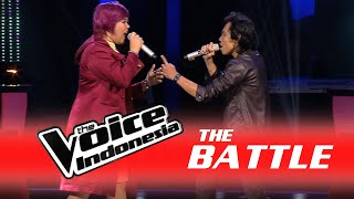 "Irwan Saputra vs. Refita Mega ""Wrecking Ball"" 
