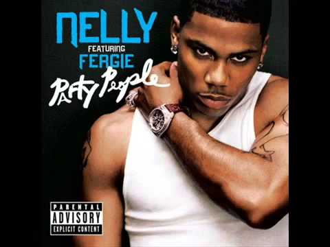 Nelly Ft  Fergie   Party People Dirty)