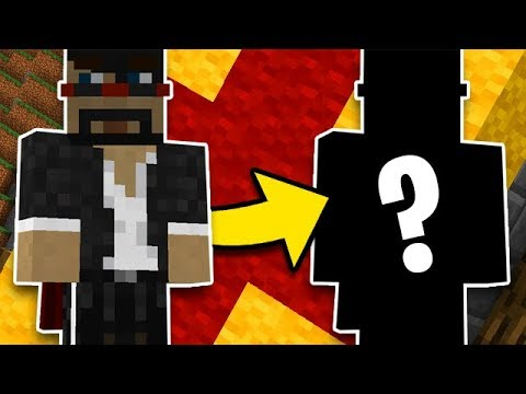 I Changed My Minecraft Skin After 8 Years