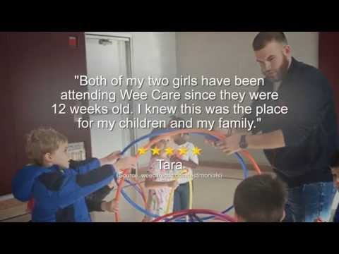 Wee Care Child Development Center Reviews Sanatoga PA Child Development Center Review