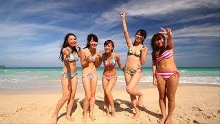 2014年3月12日発売の℃-ute「アロハロ! 3 ℃-ute DVD」のダイジェストです...