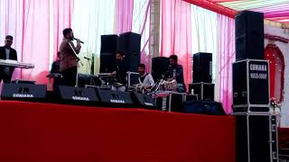 Dilpreet dhillon live on stage