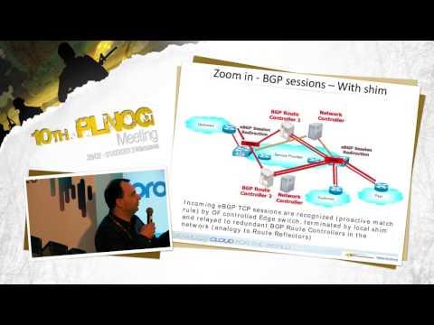 "PLNOG 10: ""Brzeg bez BGP"" Robert Raszuk (NTT Communications)"
