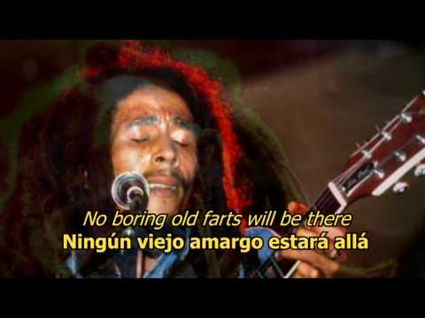 Punky reggae party - Bob Marley (LYRICS/LETRA) (Reggae)