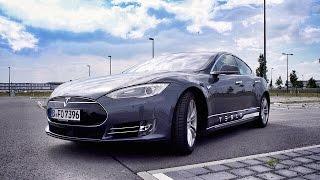Tesla Model S: Das coolste Auto der Welt? - felixba