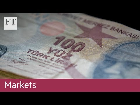 Explainer: Why are emerging markets currencies falling?