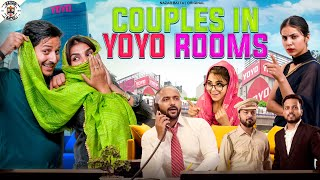 Couples In YOYO Rooms || Nazarbattu