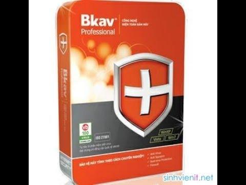 Tải ứng dụng diệt virus Bkav Pro mọi phiên bản(2018)