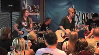 Goo Goo Dolls - As I Am - Mix 96.9 Unplugged