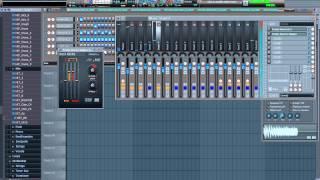 Видеоурок FL Studio. Часть 3. Семплирование