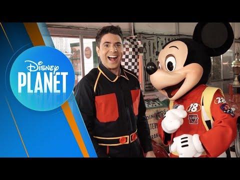 Mickey: Aventuras Sobre Ruedas | Disney Planet
