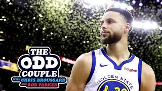 Rob Parker - People Need to Stop Overrating Steph Curry's Legacy