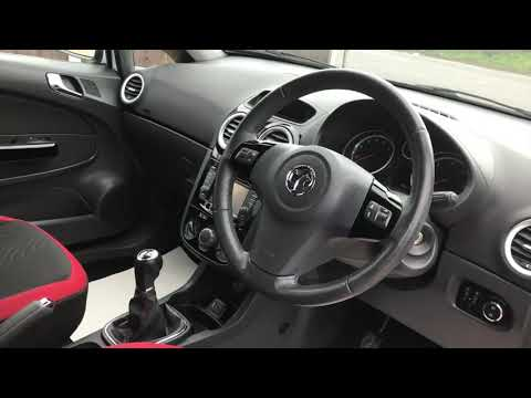 2014 VAUXHALL CORSA 1.4 SRI S/S FOR SALE | CAR REVIEW VLOG