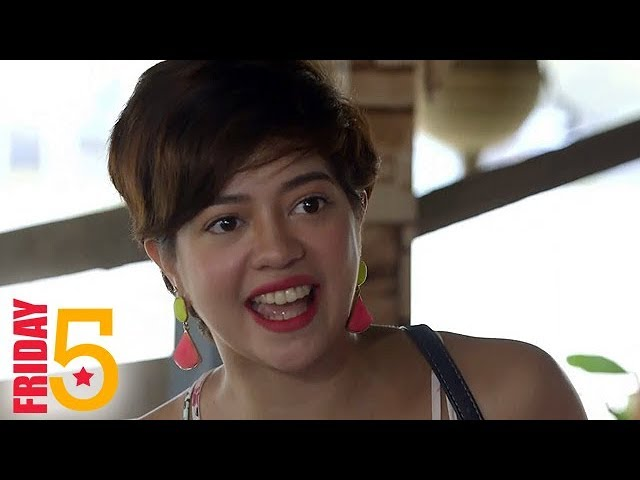Friday 5: 5 funniest hirit of Marie that gave us good vibes in FPJs Ang Probinsyano