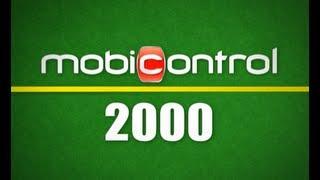 MobiControl 2000