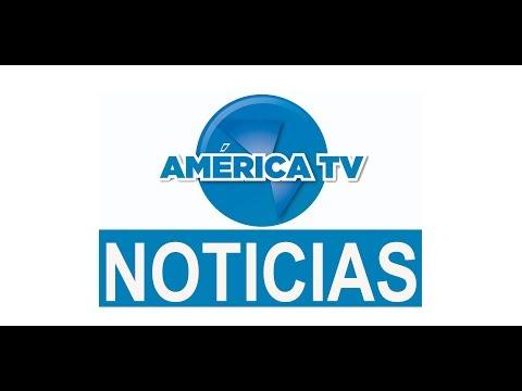 América TV Noticias - Emisión 48 - 20 de abril 2018