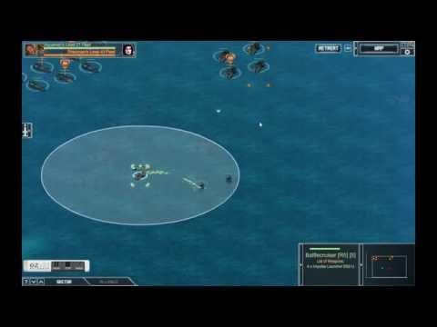 Frostbite Assault and lvl 43 Arctic Fleet
