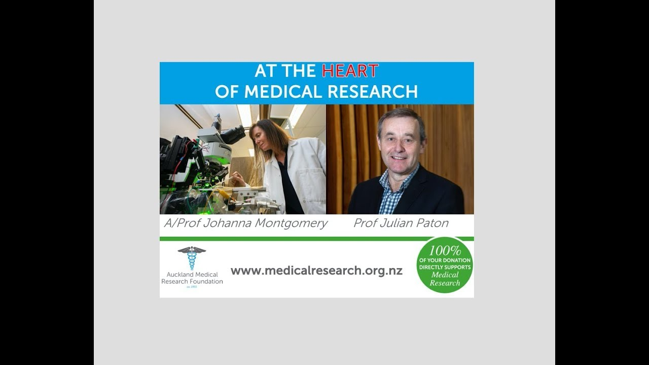 Video: At the Heart of Medical Research