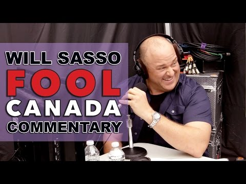 Will Sasso impersonates Alan Thicke on Fool Canada (commentary)   CBC