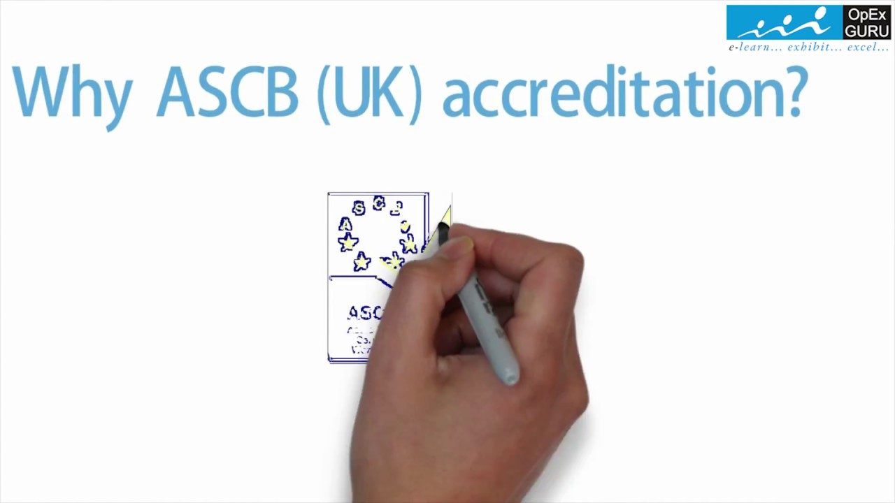 3 why ascb uk accreditation is useful for lean six sigma youtube why ascb uk accreditation is useful for lean six sigma 1betcityfo Choice Image