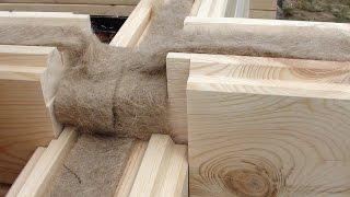 Строительство бань и домов из профилированного бруса в Нижнем Новгороде(Компания МОГУТА осуществляет проектирование и строительство деревянных домов и бань из клееного,профилир..., 2016-06-26T12:55:57.000Z)
