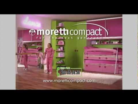 Spot Moretti Compact - 30\