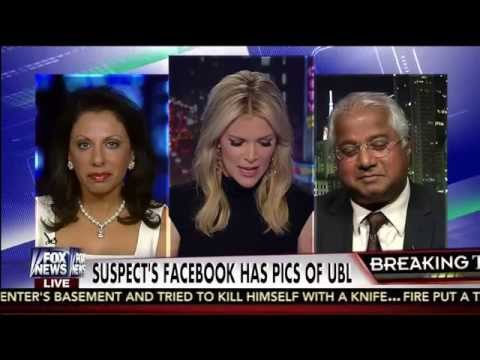 Brigitte Gabriel on Beheading in Oklahoma