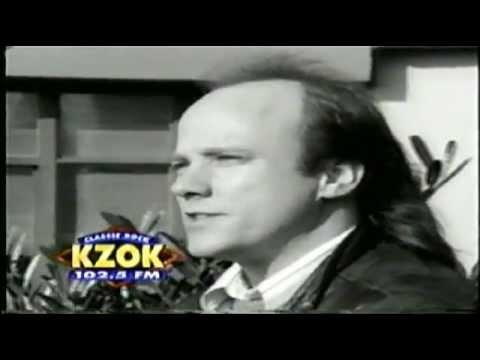 KZOK 102.5 TV spot early 1990s #4
