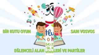 Özel Mutluluk Anaokulu Yaz Okulu Etkinlikleri