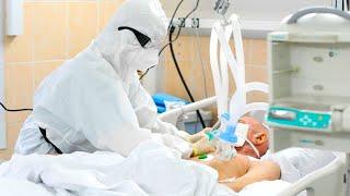 В больницах Петербурга снижается число пациентов с коронавирусом
