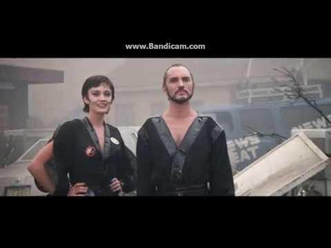 Superman II - Zod: gane, siempre gano/Enviales besos  Audio Latino