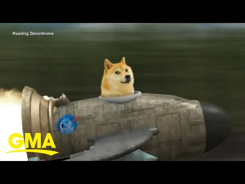 What-to-know-about-Dogecoin-craze-l-GMA