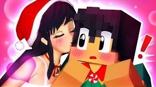 Crushing On Anime Aphmau | Hide and Seek