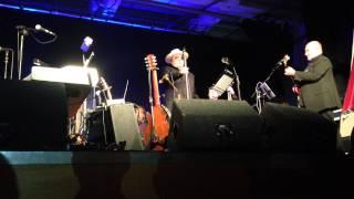 Van Morrison -Rough God Goes Riding  Orangefield Highschool 22082014