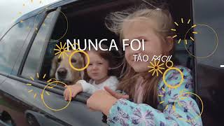 LOCUTORA - TAXI DOG EXCLUSIVE