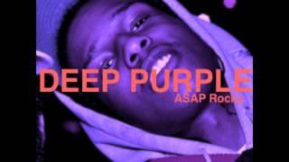 A$AP Rocky - New York Bittersweet Symphony