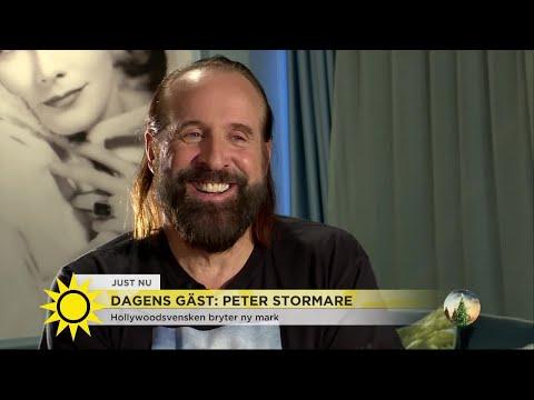 Peter Stormare:
