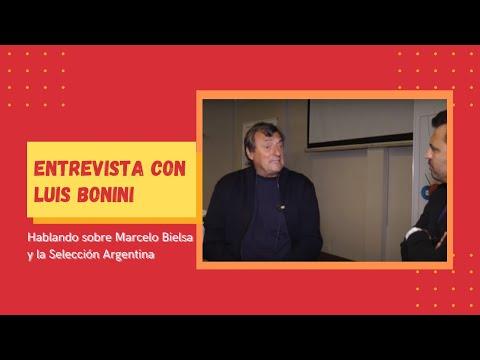 """Bonini en El Pelotazo: """"Con Bielsa no podés nunca tener la guardia baja"""""""