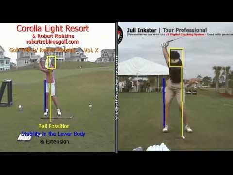 Golf Talk w/Robert Robbins Vol. X