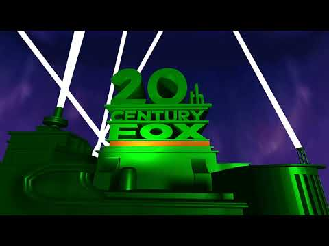 20th Century Fox (FXM Movies From Fox Comedy Variant)