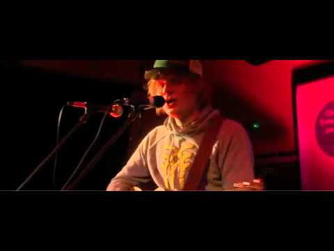 Ed Sheeran / Leddra Chapman (EXCLUSIVE: Cordless Live)