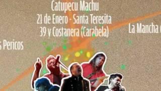 CATUPECU MACHU EN EL ROCK & ARENA 2012