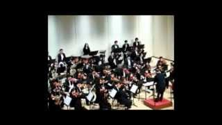 Aufforderung zum Tanze, Op.65, Weber, Ars Philharmonic, JongHeon, Lee