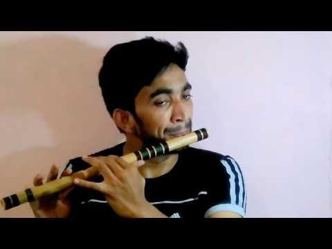 Mahabharata Krishna flute theme