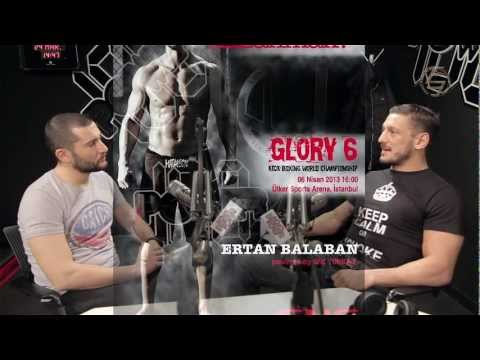 Ertan Balaban Interview & Documentary for April 6 Golden Glory