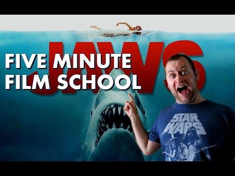 Five Minute Film School Jaws