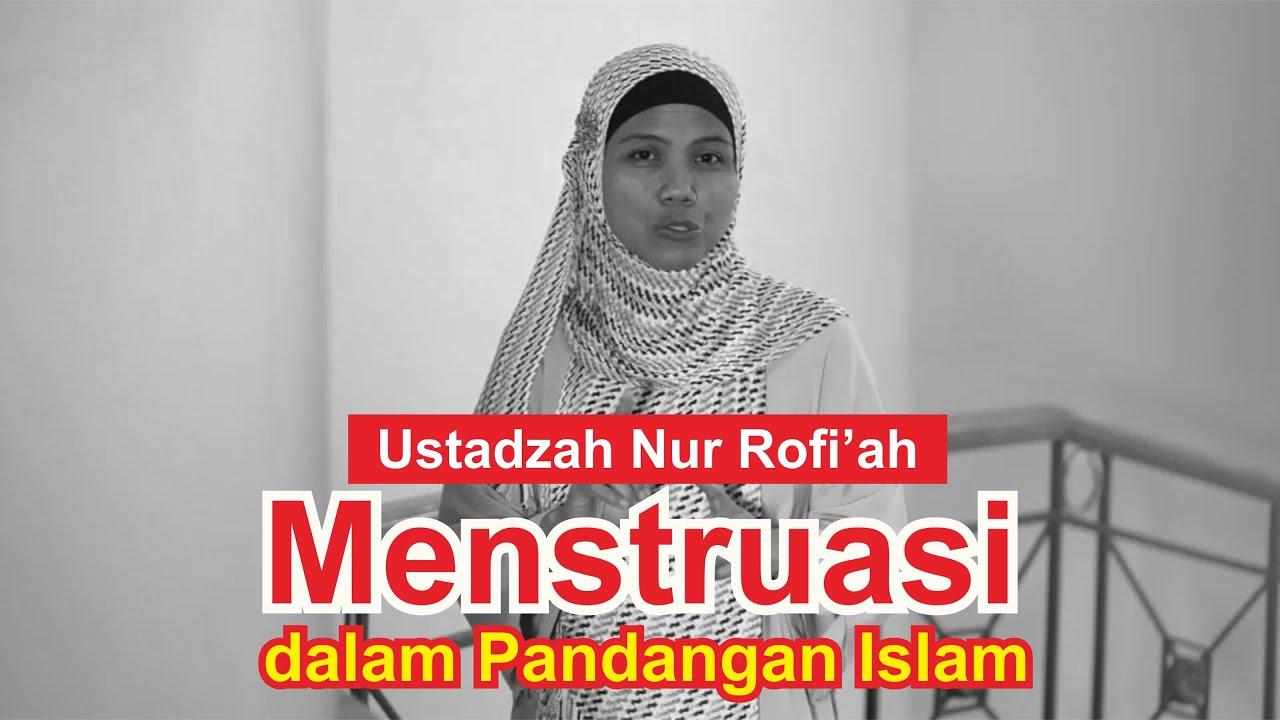 Ngaji Ramadan Gusdurian-(Episode 05) Menstruasi dalam Perspektif Islam bersama Ustadzah Nur Rofi'ah