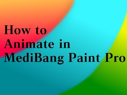 How to Animate Using Any Painting Software